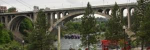 Spokane Riverfront