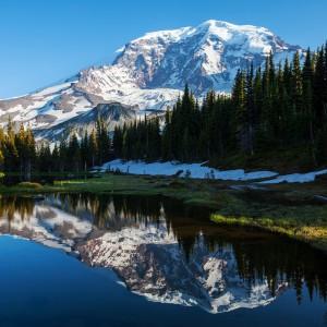 Mt Rainier_Washington